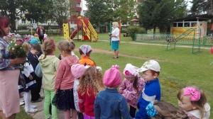 Zinību diena Maltas pirmsskolas izglītības iestādē