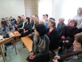 Komunistiskā genocīda upuru piemiņas dienas pasākums un Aleksandra Karpova grafikas izstādes