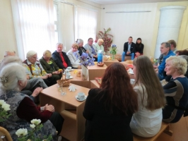 Pusdienu tēja kopā ar Kondrovu ģimeni_7
